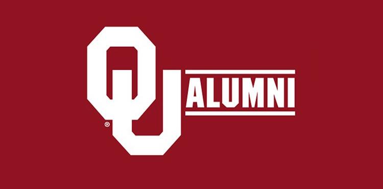Oklahoma University Alumni Logo