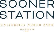 Sooner Station Logo
